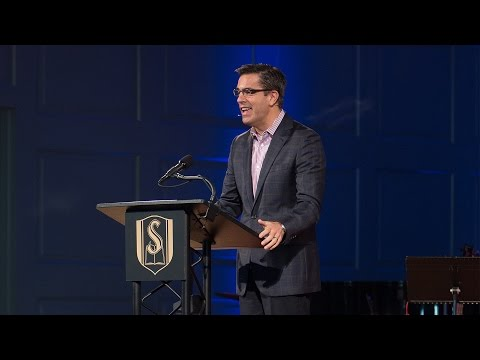 Mark Howell - Laying Down Your Life & Giving Your All - Luke 12:1-12