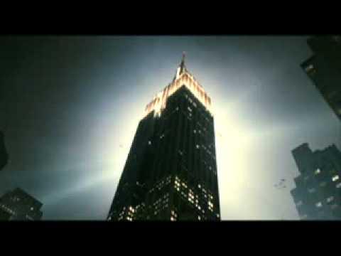 Trailer do filme O Dia em que a Terra Parou