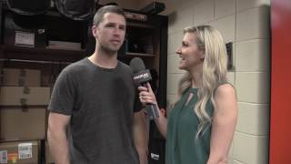 Buster Posey: Spring Training Interview