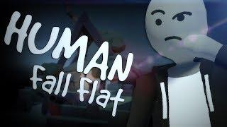 Human Fall Flat - Randomowe Momenty #4