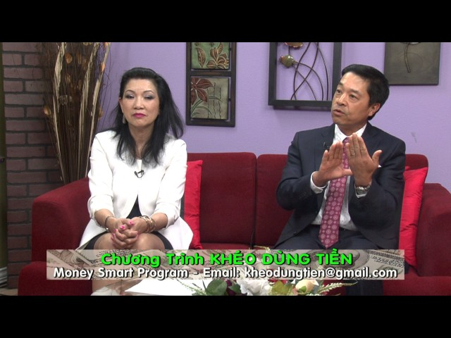 MONEY SMART PROGRAM SHOW # 70 GIFT TAX   PART 2