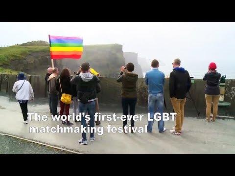 ireland matchmaking festival