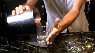 Thrillist - The Bar Room's 3-martini Lunch - Los Angeles, Ca