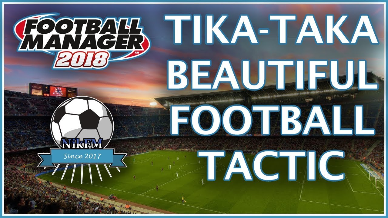 fm 2018 share and download tactics