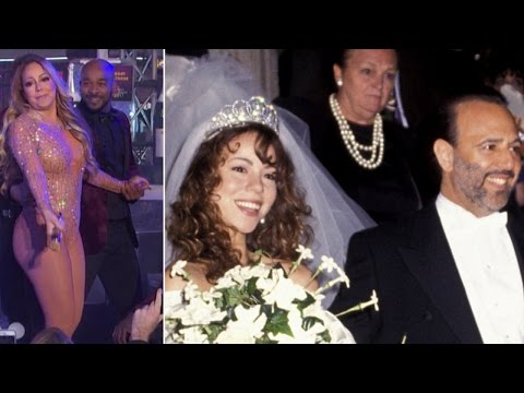 Tommy Mottola Blames Mariah Carey's Entourage For Her Disastrous NYE Performance