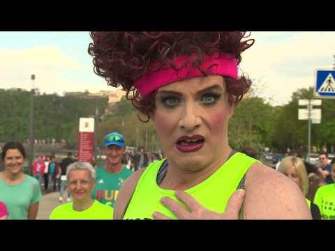 Koblenzer Sparkassen Marathon - Sei-Dabei-Film 2017