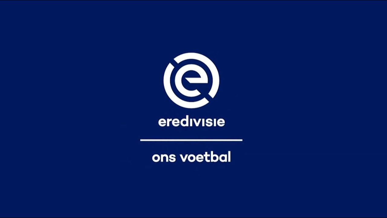 2019-20 Eredivisie on ESPN+ Intro