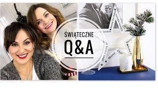 Świąteczne Q&A |  loveandgreatshoes