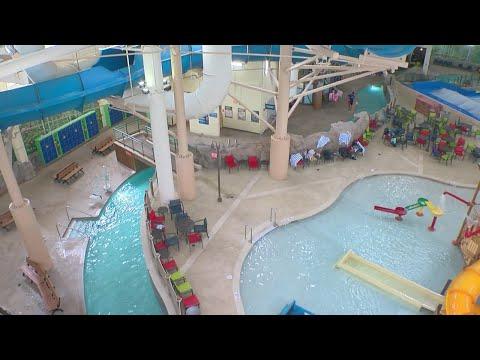 The Best Indoor Water Park In Minnesota