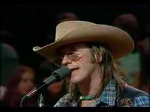 Doug Sahm - She's About A Mover (Live From Austin TX)