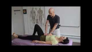 Trigger Point intro with Dr. Eric Rubin.