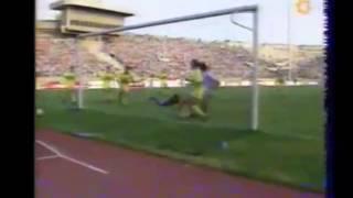 1991 : الوداد المغربي 3_0 شبيبة القبائل الجزائري   ثمن نهائي دوري أبطال إفريقيا 2017 Video