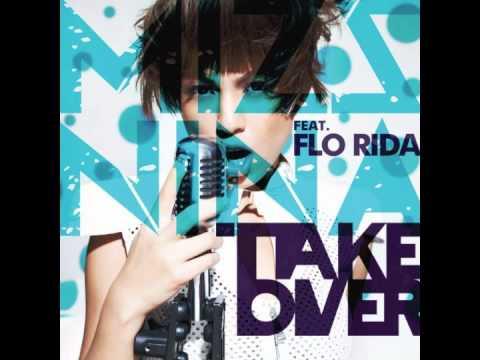 Mizz Nina feat. Flo Rida - Takeover [Official]