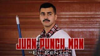 """Juan Punch Man 2 """"El Cinto""""   David Lopez"""