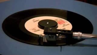 Free - All Right Now - 45 RPM SHORT Version Mono Mix