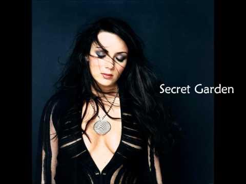 Martine McCutcheon - Secret Garden
