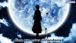 Solo dejate amar - Kalimba (Letra/Rukia)