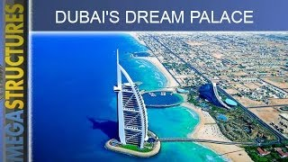 Dubai's dream palace