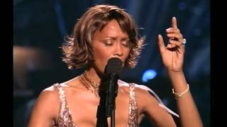 Whitney Houston - I Will Always Love You    *LIVE*