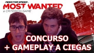 Concurso - Conduciendo a Ciegas - NFS: Most Wanted