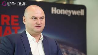 What our community is saying – Honeywell talks about GITEX 2020