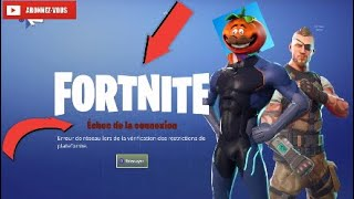 Tuto comment jouer a fortnite chez sfr (v2HD)( PS4,PC,XBOX,OS,SWITCH ...)