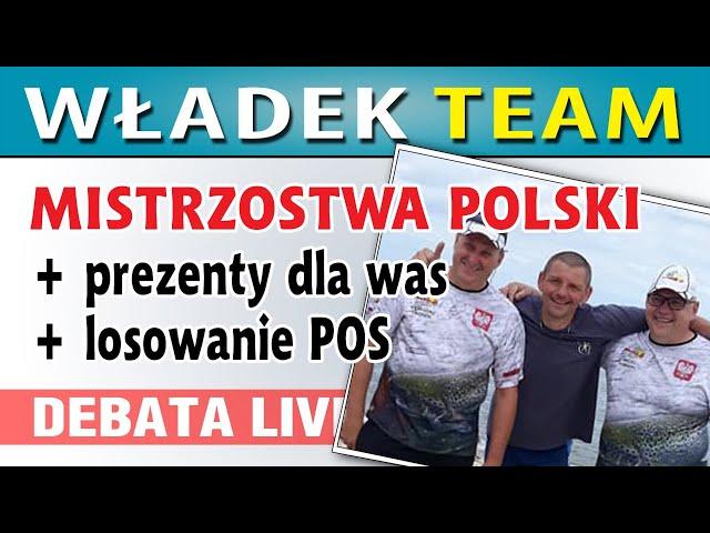 DEBATA ➤ co nowego szykuje Władek TEAM jesienią...