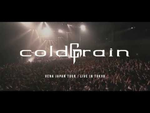 coldrain - Fire In The Sky (Official Music Video)
