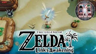 VIEWER'S CHOICE WINNER! - The Legend of Zelda: Link's Awakening