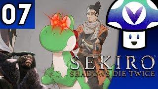 [Vinesauce] Vinny - Sekiro: Shadows Die Twice (part 7)