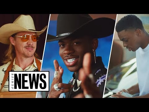"All Of The Celebrity Cameos In Lil Nas X's ""Old Town Road"" Video 