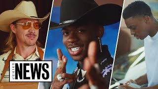 All Of The Celebrity Cameos In Lil Nas X's