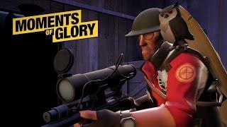 Moments of Glory #359 lexxy2sexy - Flying headshot