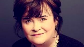 The impossible dream - Susan Boyle- with lyrics