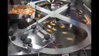 桌上型錠劑膠囊數粒機, 計量機 FILLING COUNTING MACHINES系列-富揚晶機 03-3689806