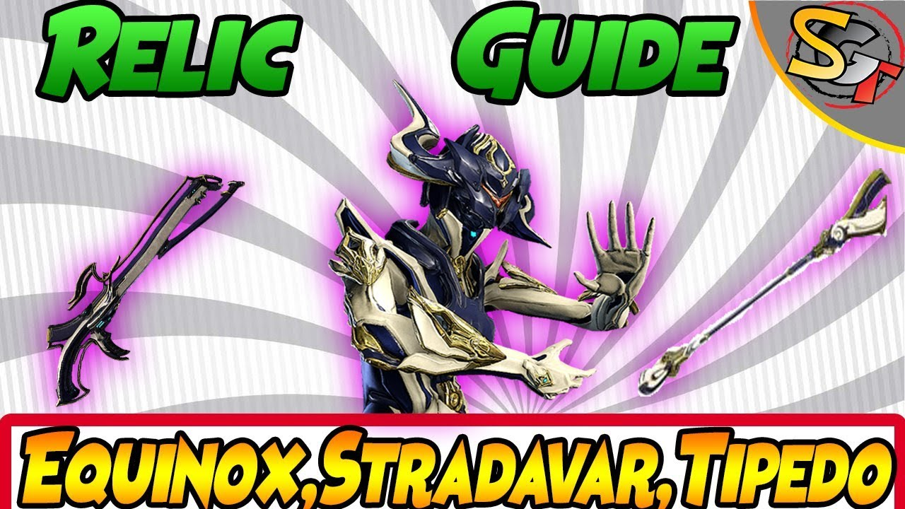 equinox farming guide