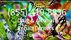 Christian Drug and Alcohol Treatment Centers Fort White FL (855) 419-8836 Alcohol Recovery Rehab