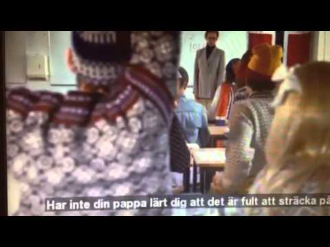 Norsk svensk humor