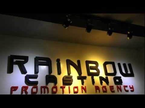 Rainbow Casting Promotion Agency Amorsolo Street Makati by HourPhilippines.com