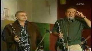 budapest klezmer band - yidl mit´n fidl