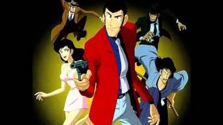 Lupin (fisarmonica) - sigla completa
