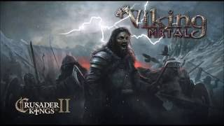 Crusader Kings II - Our Kingdom Will Fall