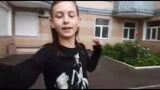 Клип на песню Quest Pistols Show - Мокрая ( ft. Monatik )