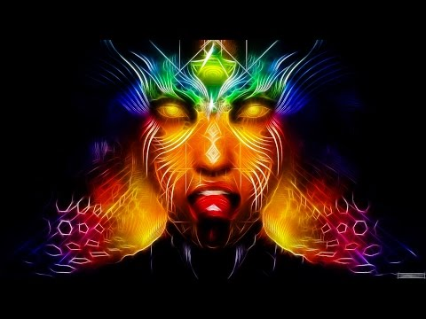 Psychedelic Trip Music And Visuals 2018 (HD) PART 2
