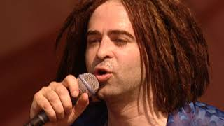 Counting Crows - Round Here - 7/24/1999 - Woodstock 99 East Stage