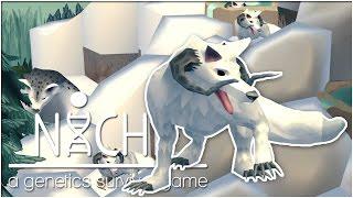 Raid of the Arctic Ramfox Pack!! • Niche: Snowy Mountain Update! - Episode #11