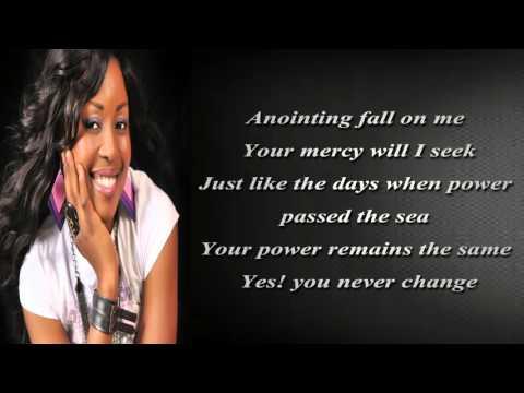MONIQUE-Power Flow (Lyrics)