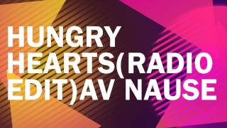 Hungry Hearts (radio edit)av Nause