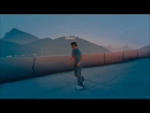 Juice WRLD - Wasted (feat. Lil Uzi Vert) Music Video GTA