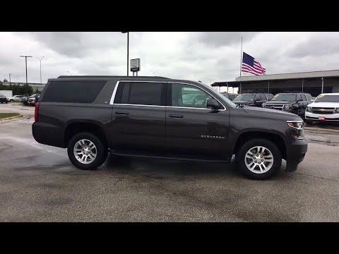 2018 Chevrolet Suburban Austin, San Antonio, Bastrop, Killeen, College Station, TX P7913
